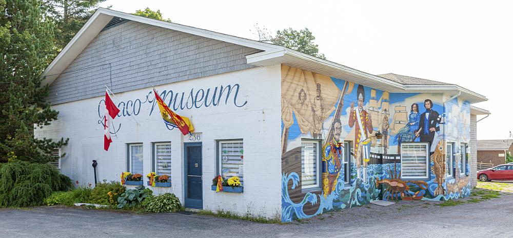 Musée Quaco