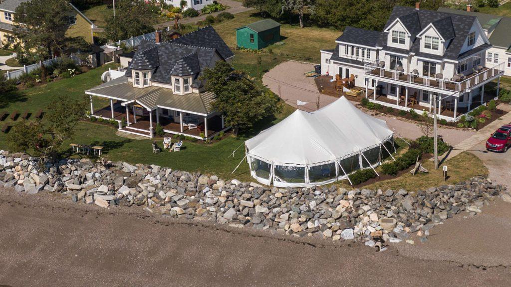 Maison de plage Seaholm
